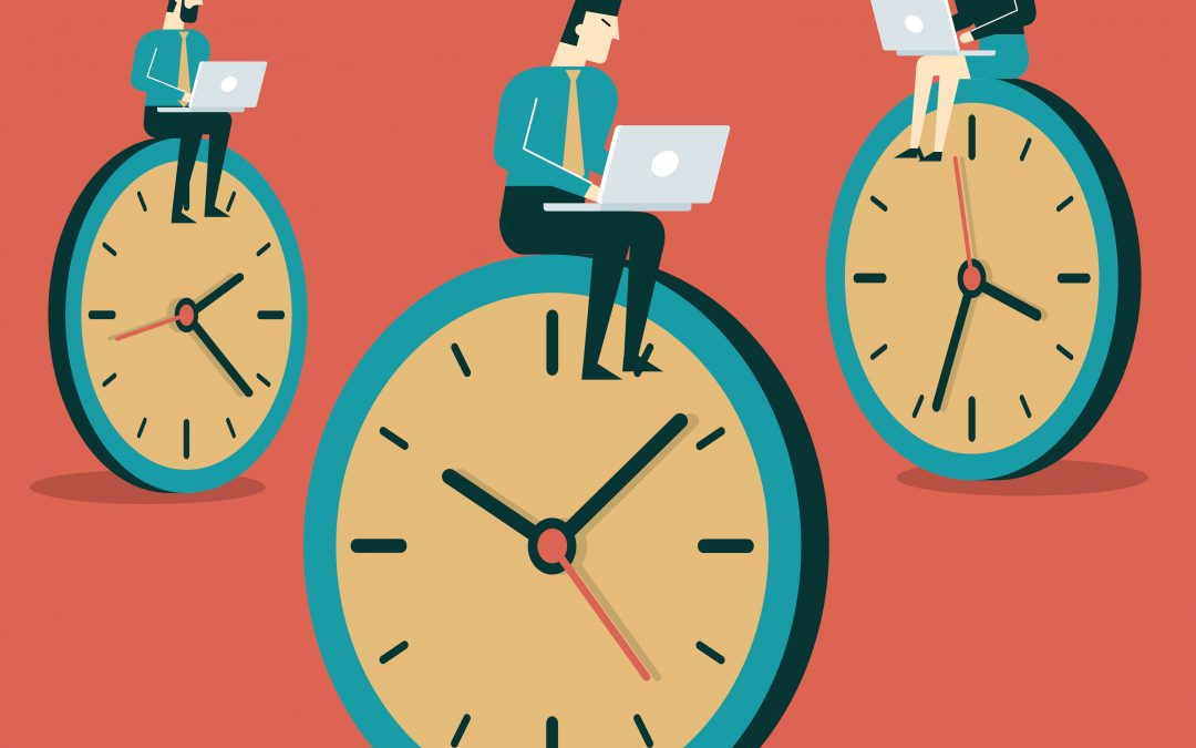 Top 5 Time-Wasters Killing Your Job Search Prospects
