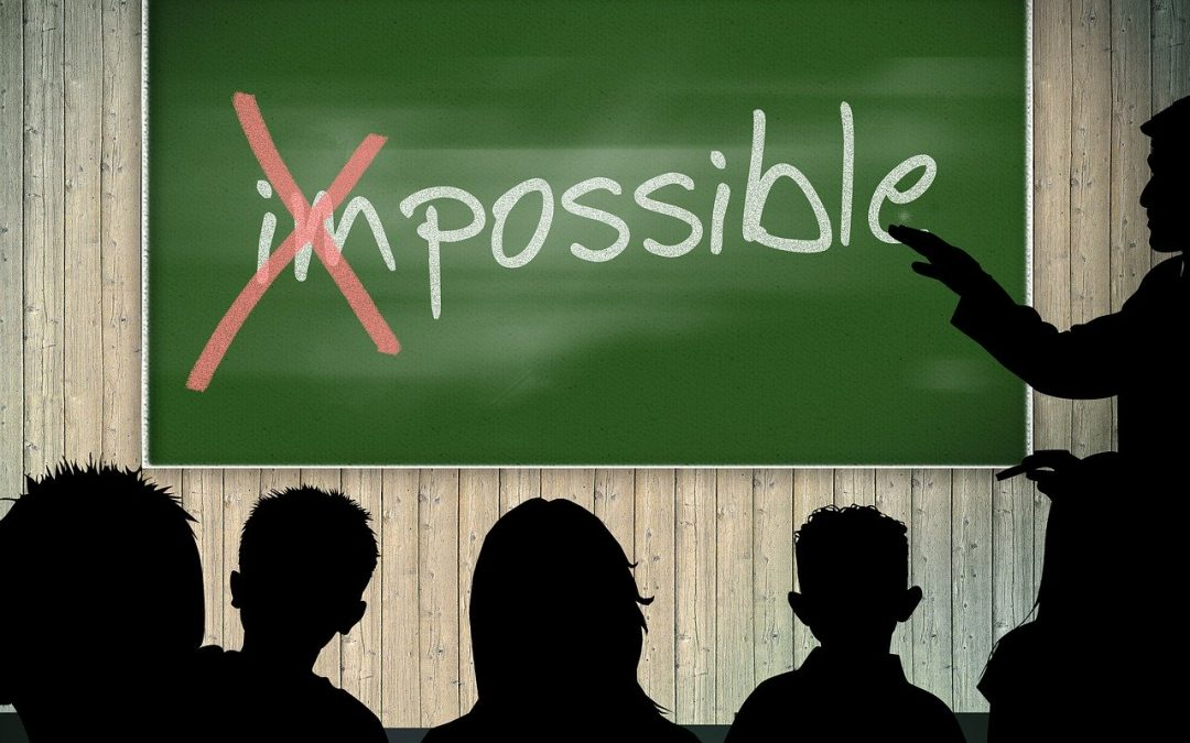Crisis and Change Management – Making the Impossible, Possible.